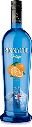 Pinnacle Vodka Orange
